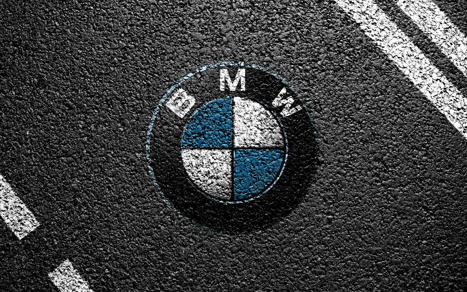 My biggest joy is my BMW