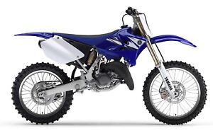 Wanted: 2006 yz125 cases/engine