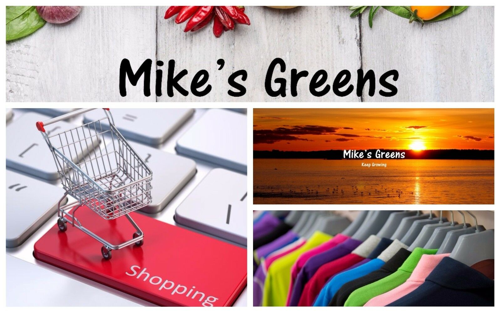 Mikes Greens