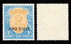 Mint Hinged Colony India Stamps (Pre-1947)