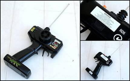 Radio Shack 60-4234 Annihilators RC Controller