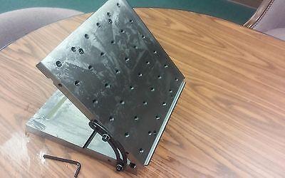 12x12x2-58 Precision Sine Plates Sine-p-1212 - New