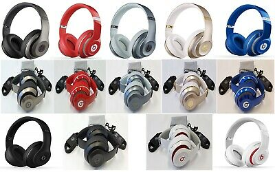 Beats By Dr. Dre Studio 2 2.0 Wired Headphones Over-Ear Headsets - BULK PACK
