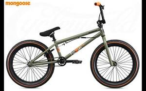 Mongoose Legion L40 (Green) 2018 RRP $359 Concord West Canada Bay Area Preview