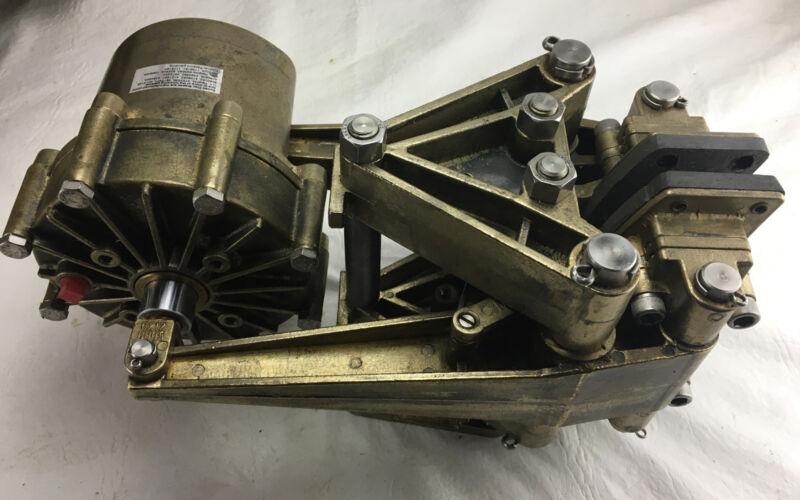 Kobelt Brake Disc Caliper 5020-SA (204886)