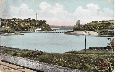 General View, FERRY CARRIG, County Wexford, Ireland