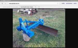 6 ft 3pl grader blade Cranbourne West Casey Area Preview