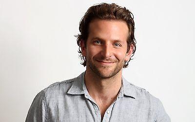 Bradley Cooper 8X10 Glossy Photo Print  Bc2