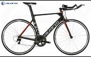 Avanti Corsa Dr Tri 2016 Triathlon/Time Trial Bike RRP $2799 Concord West Canada Bay Area Preview