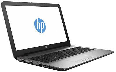 NOTEBOOK HP 250 G6 1WY24EA I5-7200 4GB 500GB 15,6 DVD-RW WIN 10 HOME