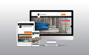 Sell online. We create E-Commerce Stores from scratch. Penrith Penrith Area Preview