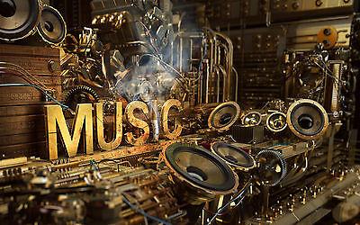 348 DJ Friendly Bassline Full Tunes DVD10