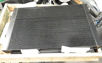 Compair Leroi 71-1062 W036416 Air Oil Combination Cooler 341taw