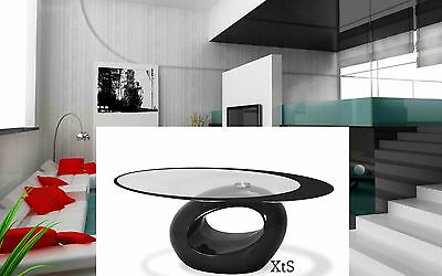 Center Table Decorations (Modern CofeeTable Contemporary Center Living Room Glass Furniture Art Decor)