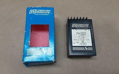 Computer Products Inc NFC15-48D12 15 Watt DC to DC Converter