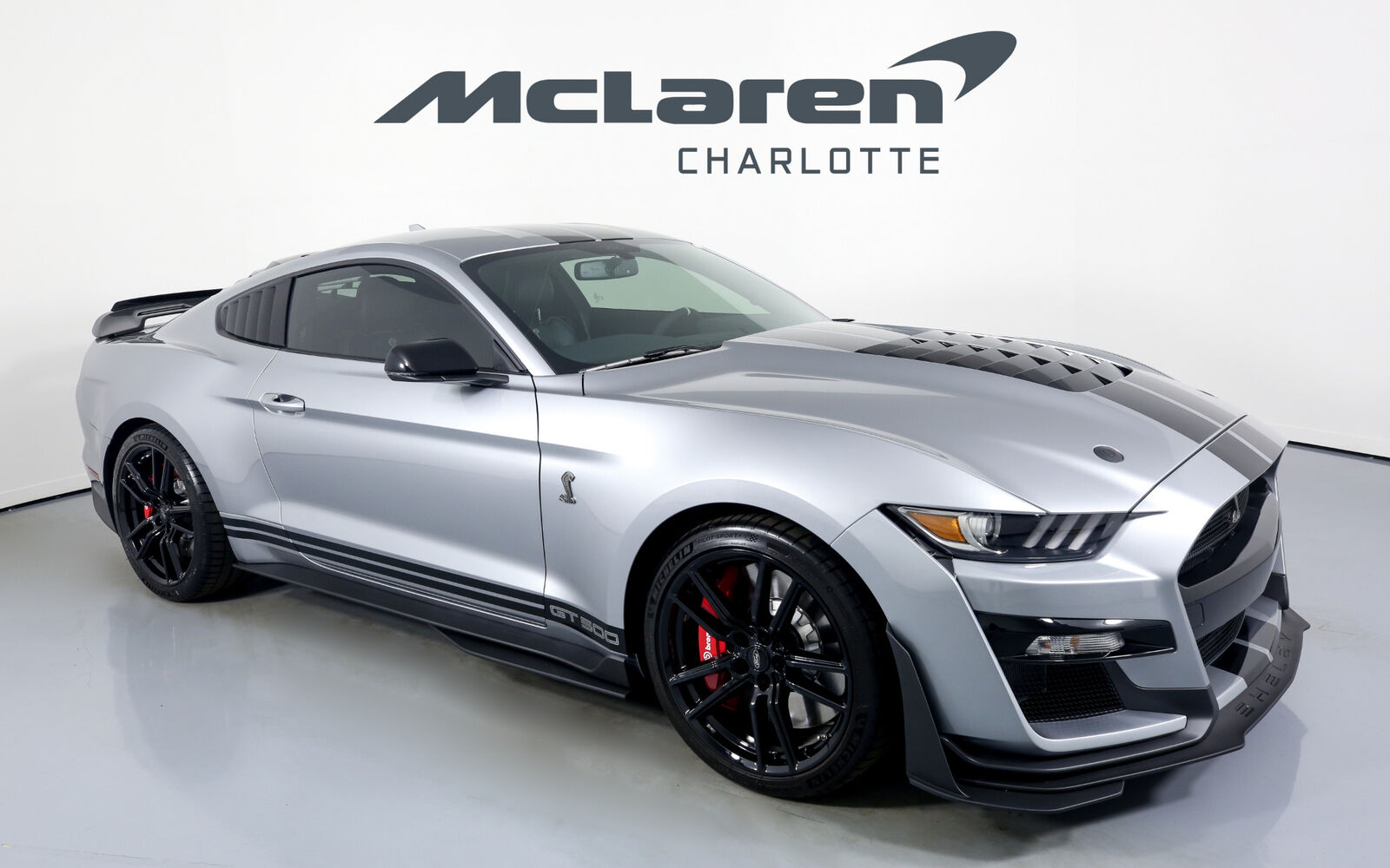 2020 Ford Mustang, Iconic Silver with 1938 Miles available now!