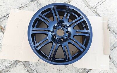 BMW M 3 -19 inch 8 J alloy wheels + 12mm spacers and bolts