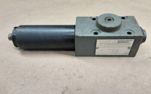 Rexroth DR 6 DP1-52/150YM SO52 Pressure Reducing Valve 452647 L11 #17G67RM