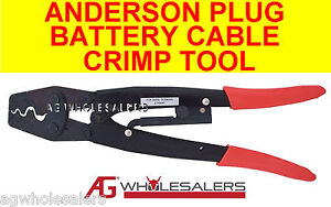 ANDERSON-PLUG-CABLE-BATTERY-LUG-CRIMPING-TOOL-CRIMP