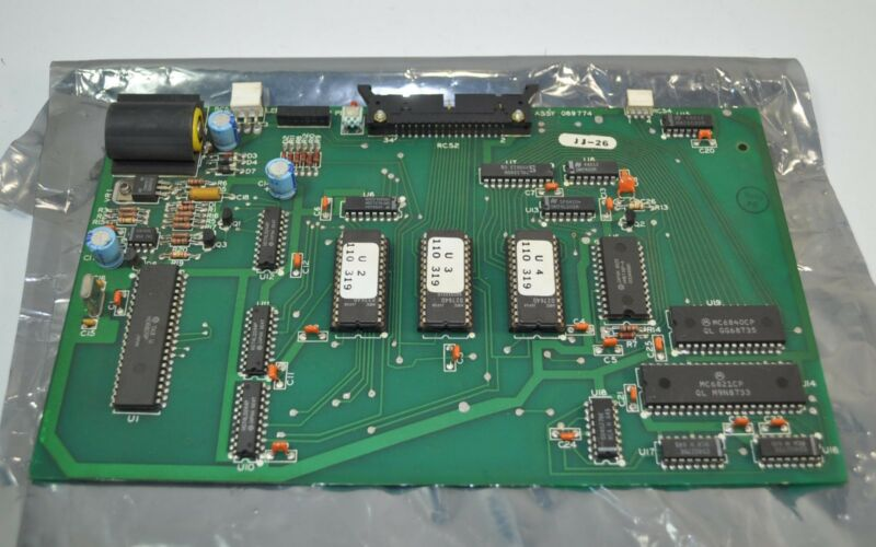 Miller Welder PC Printed Circuit Board/Card Assembly NEW PN# 089774