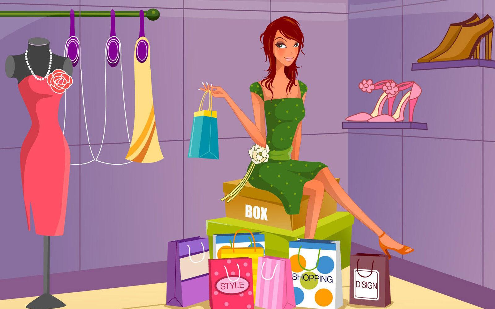 Shop Girl Treasures N Collectables