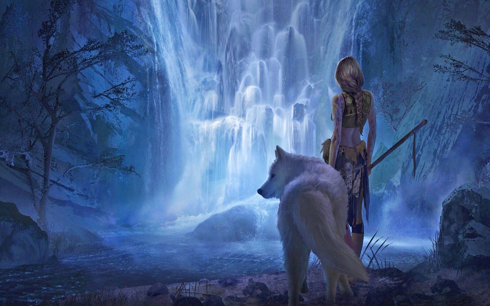 She Wolfs Den of Games