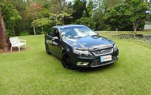 From $50 P/Week  Ford G6E Auto 128000klms  Mags + Leather