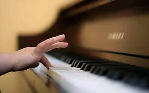 Piano lessons for children and adults Curl Curl Manly Area Preview