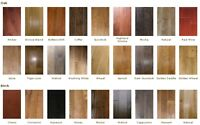 Flooring Sale! 12mm Laminate $2.79/sqf Delivered & Installed