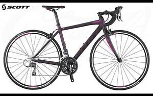Scott Contessa Speedster 45 2017 - Clearance Concord West Canada Bay Area Preview