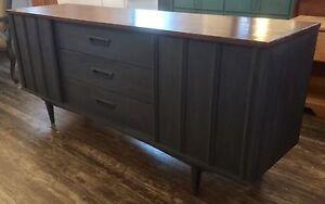 Magnificent Vintage Dresser