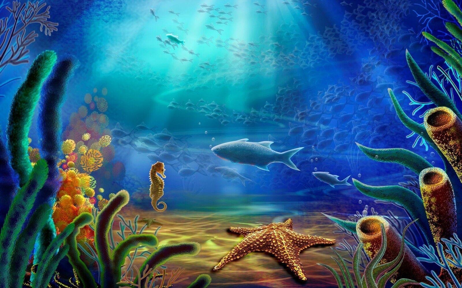 The Mermaid's Lair