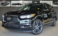 2019 Infiniti QX60 PURE Markham / York Region Toronto (GTA) Preview