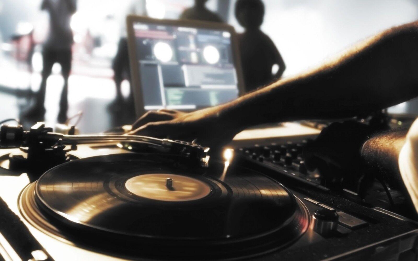 DJ Classic Vinyl