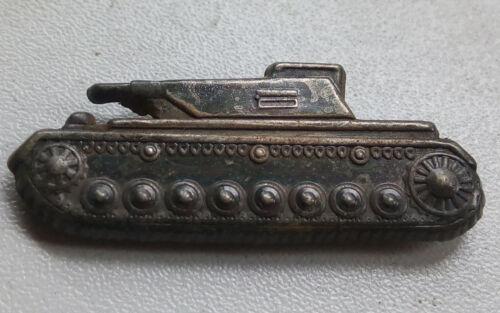 Original German WW 2 Tank Badge for  Panzervernichtungsstreifen