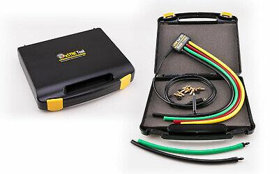 Healtech eSync Professional Digital Carburetor Synchronization Tool Victory