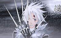 Poster A3 D Gray Man 03 -  - ebay.es