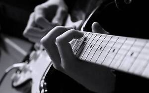 Guitar and Bass Lessons for Beginners to Intermediate Illawarra Balgownie Wollongong Area Preview