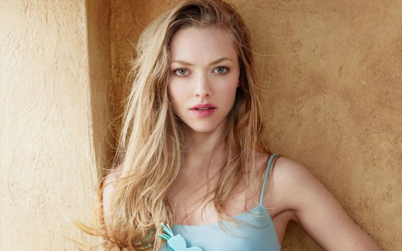 Amanda Seyfried Green Eyes 8x10 Picture Celebrity Print