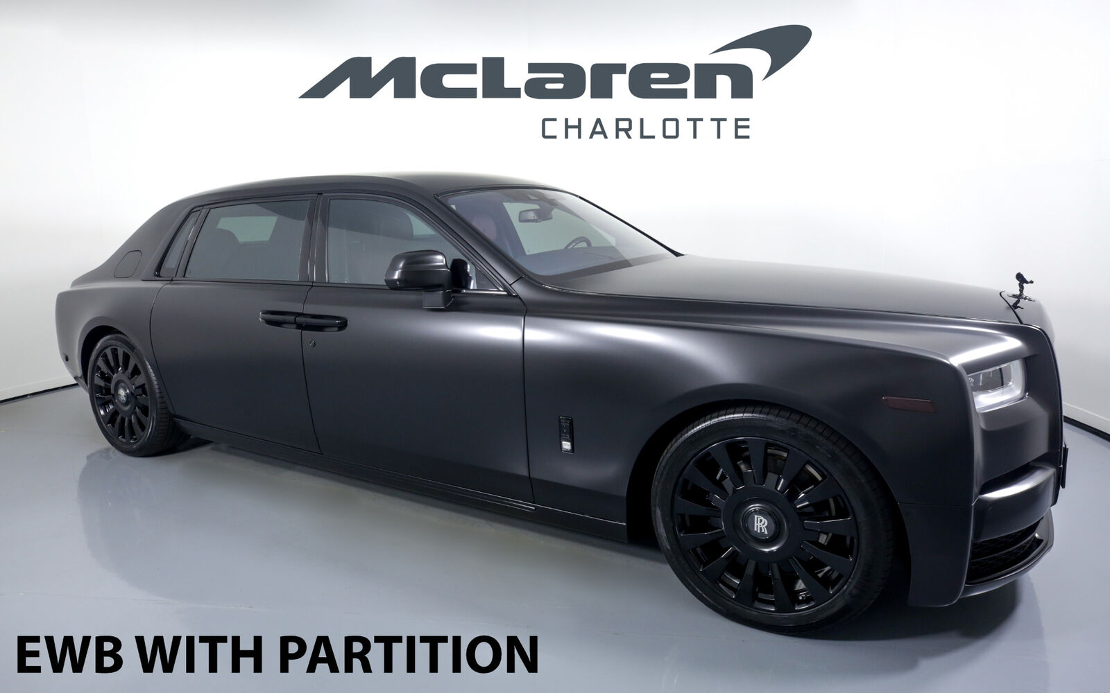 2018 Rolls-Royce Phantom EWB (Used - 649996 USD)