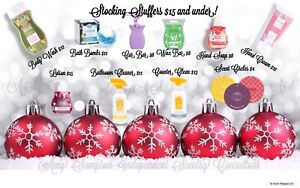 Scentsy Christmas Stocking Stuffers for Sale!!