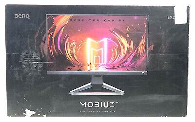 "BenQ MOBIUZ EX2710 27"" FHD 16:9 144Hz IPS LED Gaming Monitor, Built-In Speakers"