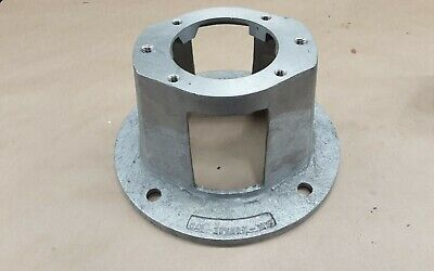Paul Munroe Pf 27820 Hydraulic Pump Mounting Bracket 26a38pr2
