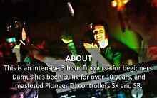 Learn How To DJ   3hr DJ Crash Course Burwood Burwood Area Preview