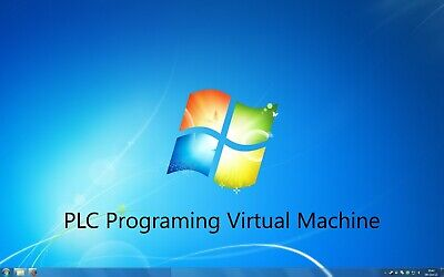Plc Programming Vmware Hmi Slc Micrologix Automation Ab Controller Slc 500