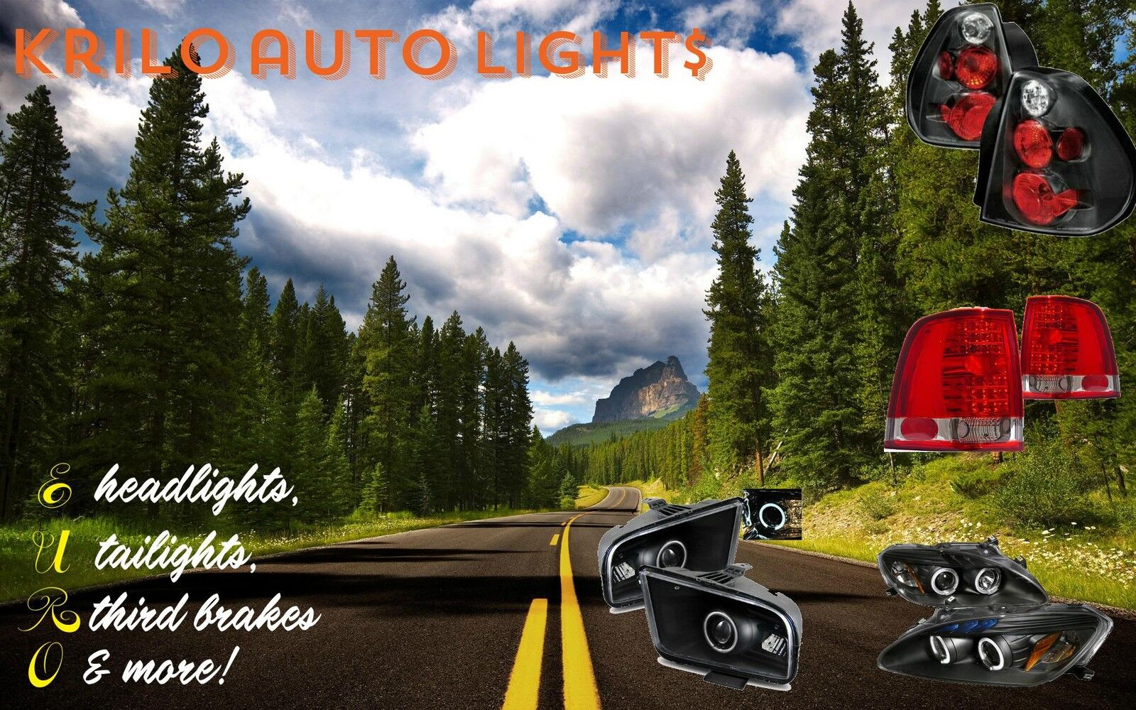 KRILO-AUTOLIGHT$