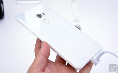 Xiaomi Mi Mix 2 Special Edition White 8Gb Ram 128Gb Rom Unlocked   Usa Seller