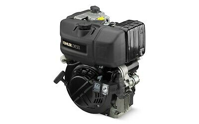New Kohler Kd350-1001 Air Cooled Diesel Engine Recoil Start Save 467.53