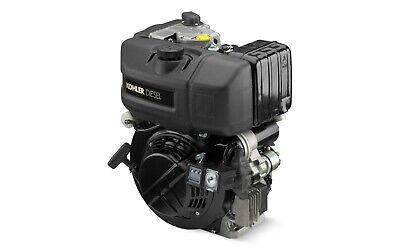 New Kohler Kd350-1001 Air Cooled Diesel Engine Recoil Start Save 467.53