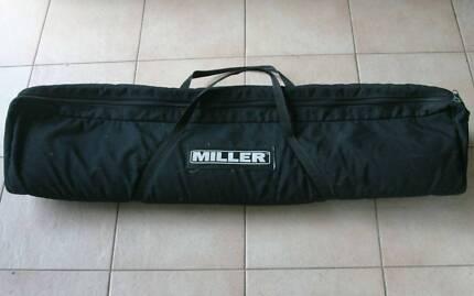 Miller Video sticks carry bag